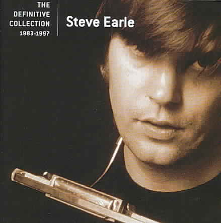 DEFINITIVE COLLECTION BY EARLE,STEVE (CD)